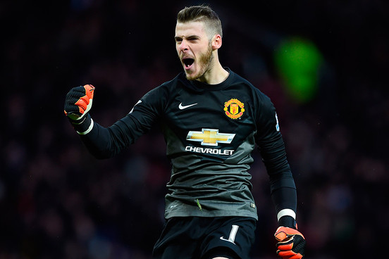 david-de-gea-new-record