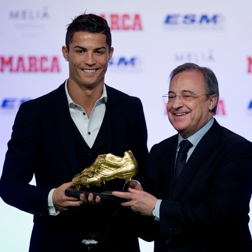 golden-shoes-award-ronaldo